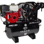 PRO 35 Reciprocating Air Compressor Series