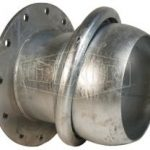 Type A Male with 150# ASA Flange
