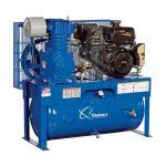 QT-7.5 Gas- Kohler
