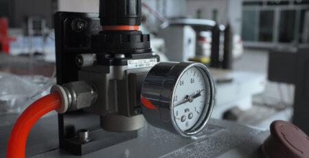 Compressed Air System in Jacksonville FL